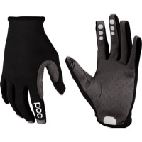POC Resistance Enduro Gloves - Uranium Black