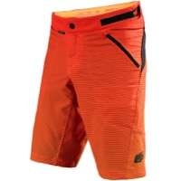 Troy Lee Skyline Shorts 2017 - Dissolve Orange