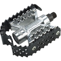 Odyssey Triple Trap Pedals - 9/16""