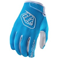 Troy Lee Air Gloves 2017 - Blue