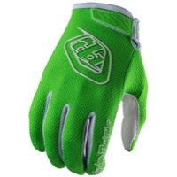 Troy Lee Air Gloves 2017 - Flo Green
