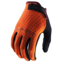 Troy Lee Youth Sprint Gloves 2017 - Orange