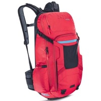 EVOC FR Trail Protector Backpack - Red