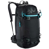 EVOC FR Guide Blackline Protector Snow Backpack - Black