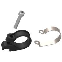 BikeYoke Triggy Dropper Lever Bar Clamp Adapters