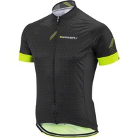 Louis Garneau Equipe Men's Jersey - Geometry
