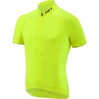Louis Garneau Lemmon 2 Men's Jersey - Bright Yellow