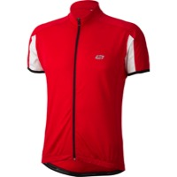 Bellwether Men's Criterium Cycling Jersey - Ferrari