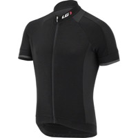 Louis Garneau Lemmon 2 Men's Jersey - Black