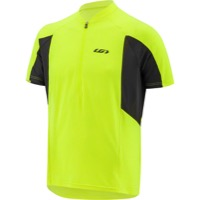 Louis Garneau Connection Men's Jersey - Bright Yellow