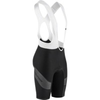 Louis Garneau CB Carbon Lazer Men's Bib - Black/Asphalt