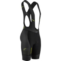 Louis Garneau Equipe Men's Bib - Geometry
