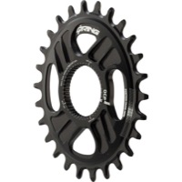 Rotor QX1 Direct Mount Oval Chainrings