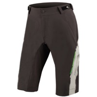 Endura SingleTrack Lite Shorts - Grey