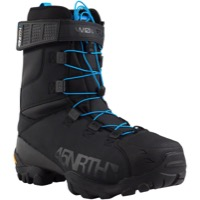 45NRTH Wolfgar Winter Cycling Boots 2017 - Black