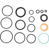 Fox Racing DHX/Vanilla Seal Kit