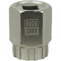 Reverse Threaded RockShox Anchor Fitting Tool for RS-1