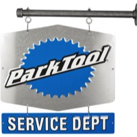 Park Tool SDS-2 Double-Sided Shop Service Sign