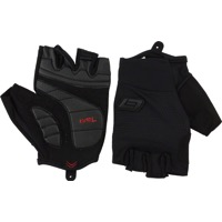 Bellwether Pursuit Men's Short Finger Gloves - Black