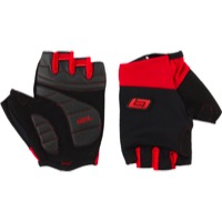 Bellwether Pursuit Men's Short Finger Gloves - Ferrari