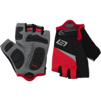 Bellwether Ergo Gel Men's Short Finger Gloves - Ferrari