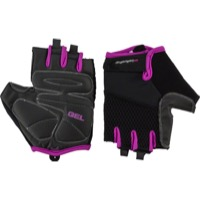 Bellwether Gel Supreme Women's Short Finger Gloves - Fuchsia