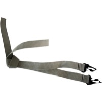 Burley Trailer Child Shoulder Straps
