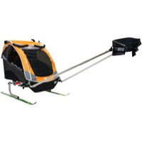 Burley Trailer We! Ski Kit