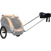Burley Trailer Walking and Hiking Kit
