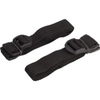 Burley Travoy Transit Bag Tie Down Straps