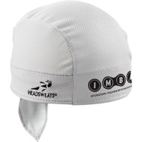 Headsweats IMBA Shorty Headband - White