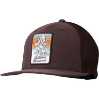 Outdoor Research Squatchin' Trucker Cap - Earth