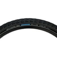 "Schwalbe Marathon Plus Tour 26"" Tires"