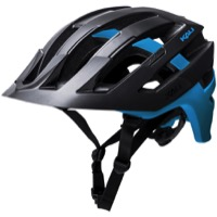 Kali Protectives Interceptor LDL Helmet - Matte Black/Blue