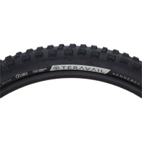 "Teravail Kennebec Light & Supple TR 29""+ Tire"