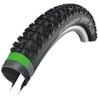 "Schwalbe Smart Sam Plus GreenGuard 26"" Tire"