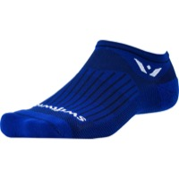Swiftwick Aspire Zero Socks - Cobalt Blue