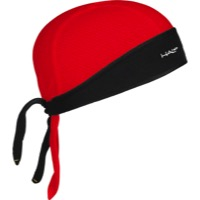 Halo Protex Headband - Red