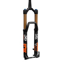 "Fox 36 Float 160 Factory 3-Pos 27.5"" Fork 2018"
