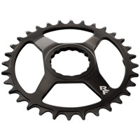 Race Face Direct Mount Narrow Wide Steel Chainring - 2017