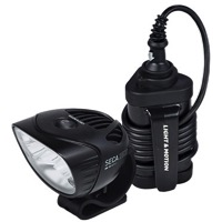 Light & Motion Seca 2500 Race Headlight