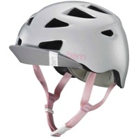 Bern Melrose Helmet 2017 - Satin Light Grey