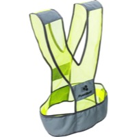 FuelBelt Neon Vest - Safety Yellow