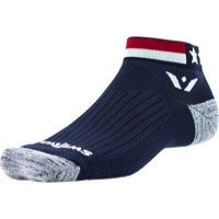 Swiftwick Vision One Socks - American Spirit