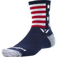 Swiftwick Vision Five Socks - American Spirit