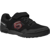 Five Ten Maltese Falcon Clipless Shoe - Black/Red