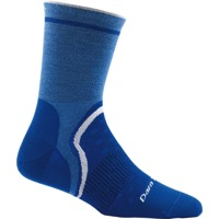 Darn Tough Micro Crew Ultra-Light Women's Socks - Cool Curves Marine