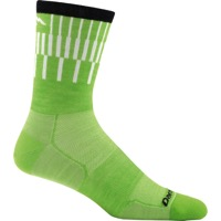 Darn Tough Micro Crew Ultra-Light Socks - Breakaway Green