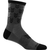 Darn Tough Micro Crew Ultra-Light Socks - Chase Gray