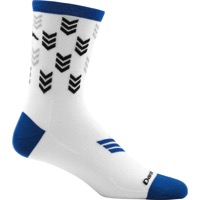 Darn Tough Micro Crew Ultra-Light Socks - Chase White